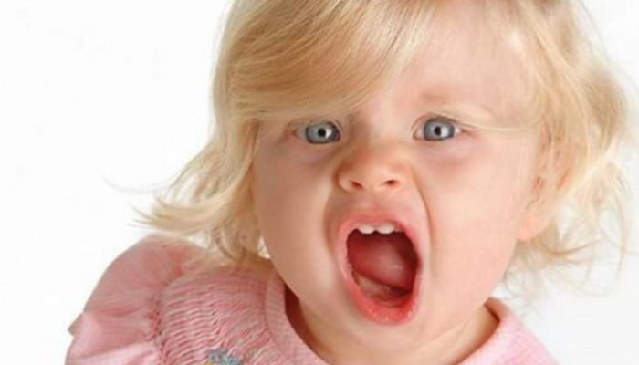 Детские психические расстройства
