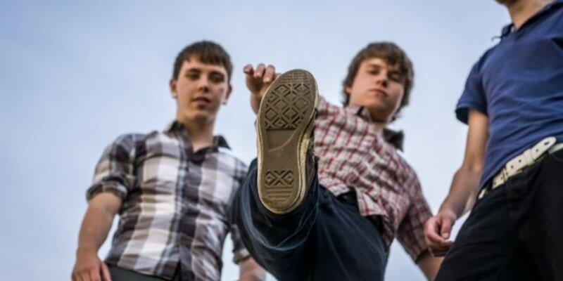 Агрессия у подростка
