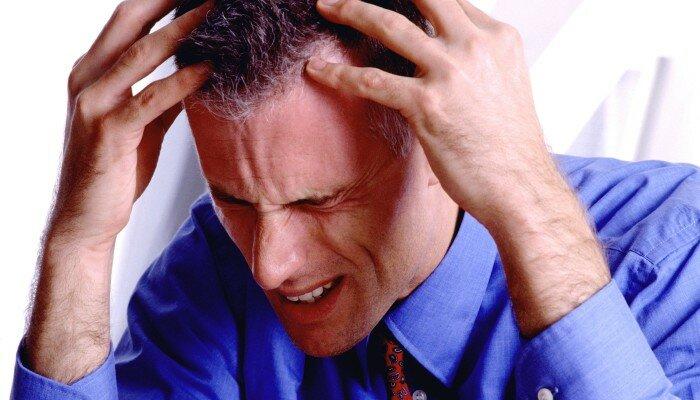 органические расстройства личности