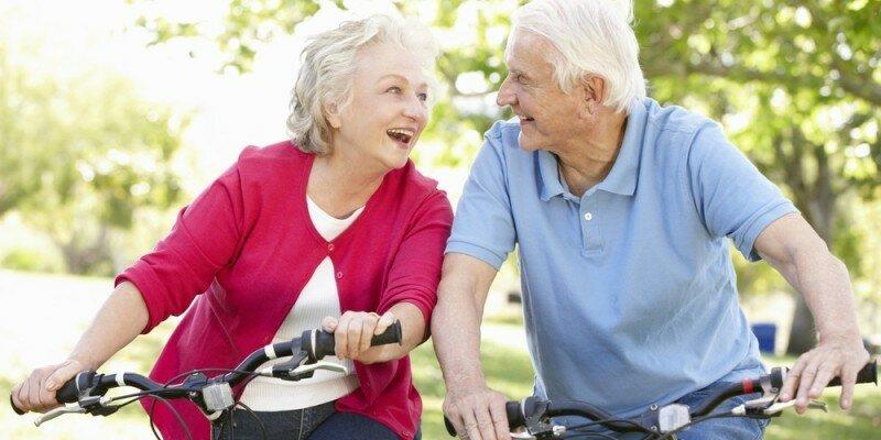 Деменция: лечение в домашних условиях