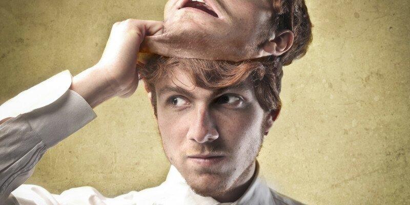 Симптомы социопатии