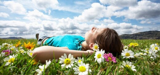 Как вылечить невроз и снова ощутить полноту жизни