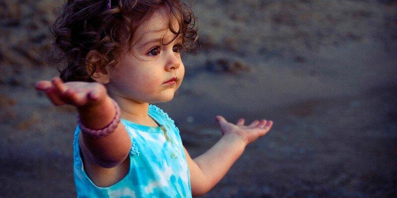 Нервно-психическое развитие детей