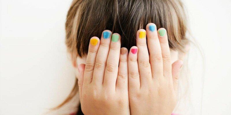 Невроз навязчивых движений у детей