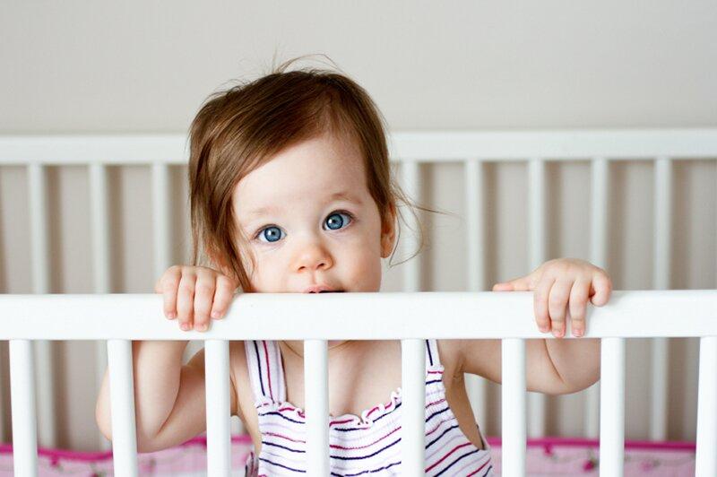 детский сон – чуткий и тонкий