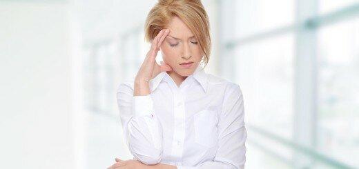 синдром синдром хронической усталости