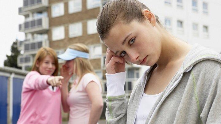 тревожные состояния у подростков