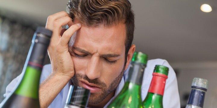 последствия мужской депрессии