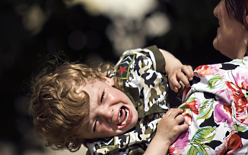 Вседозволенность в детском возрасте - причина истерических неврозов в будущем