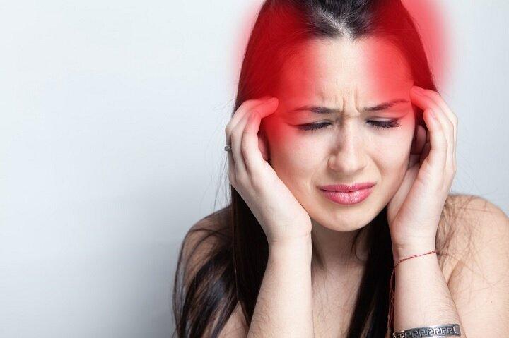 органические повреждения головного мозга,
