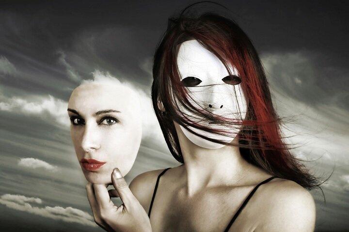сенсорные галлюцинации