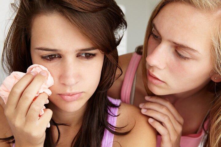 симптомы расстройства