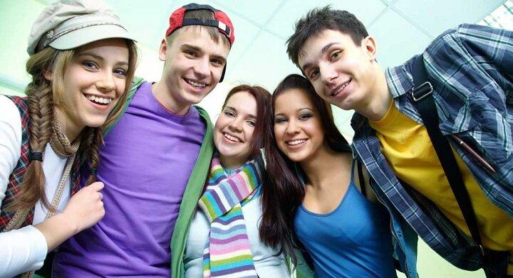 типы подростковых характеров