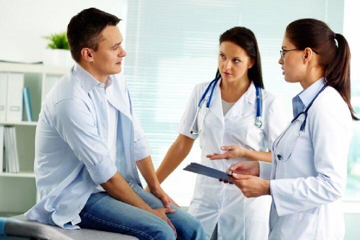 диагностика сенестопатии