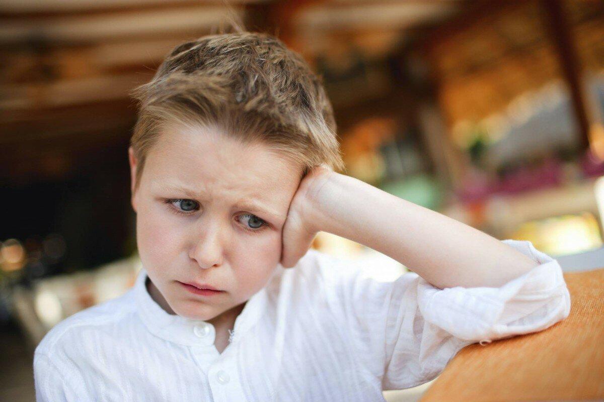 Симптомы детской эпилепсии