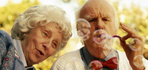 Виды старческой деменции