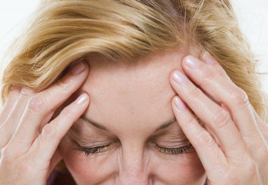 Способы лечения невроза при климаксе