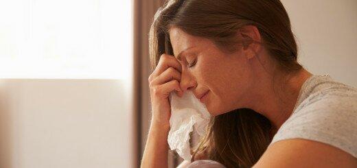 Развитие депрессивного невроза