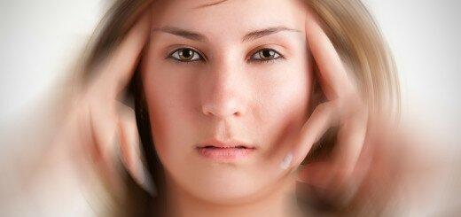Синдромы психических расстройств