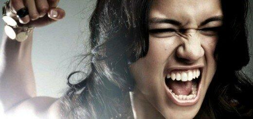 частая смена настроения, невротические расстройства