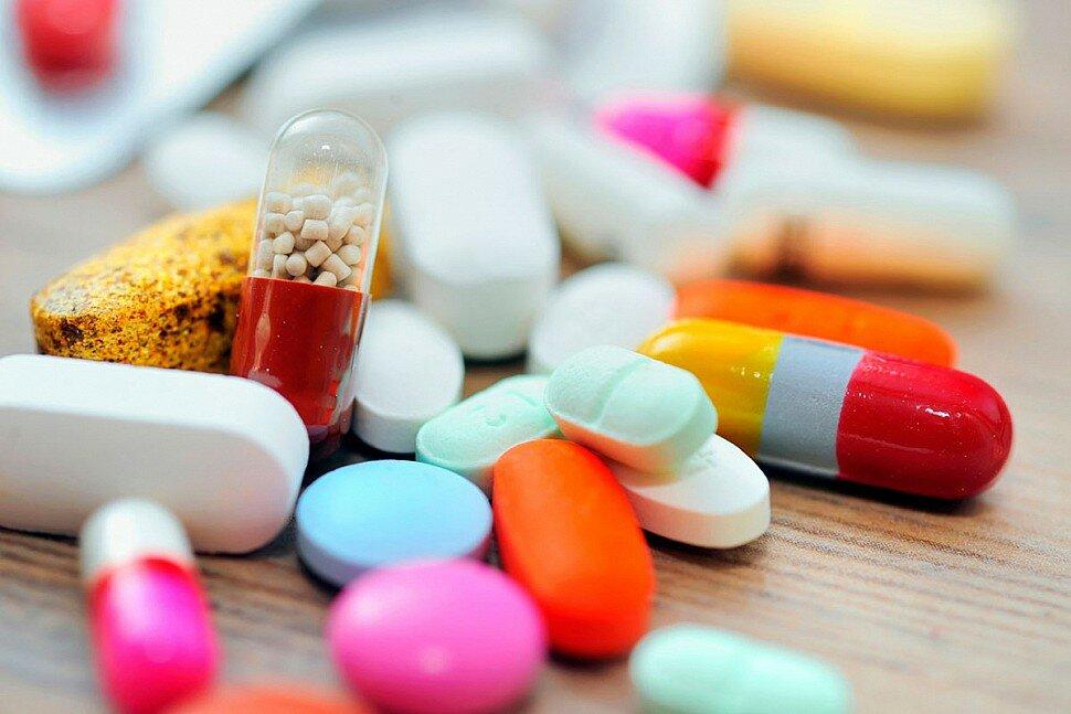 Антидепрессанты в лечении пожилых людей