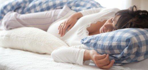 Психозы во время беременности