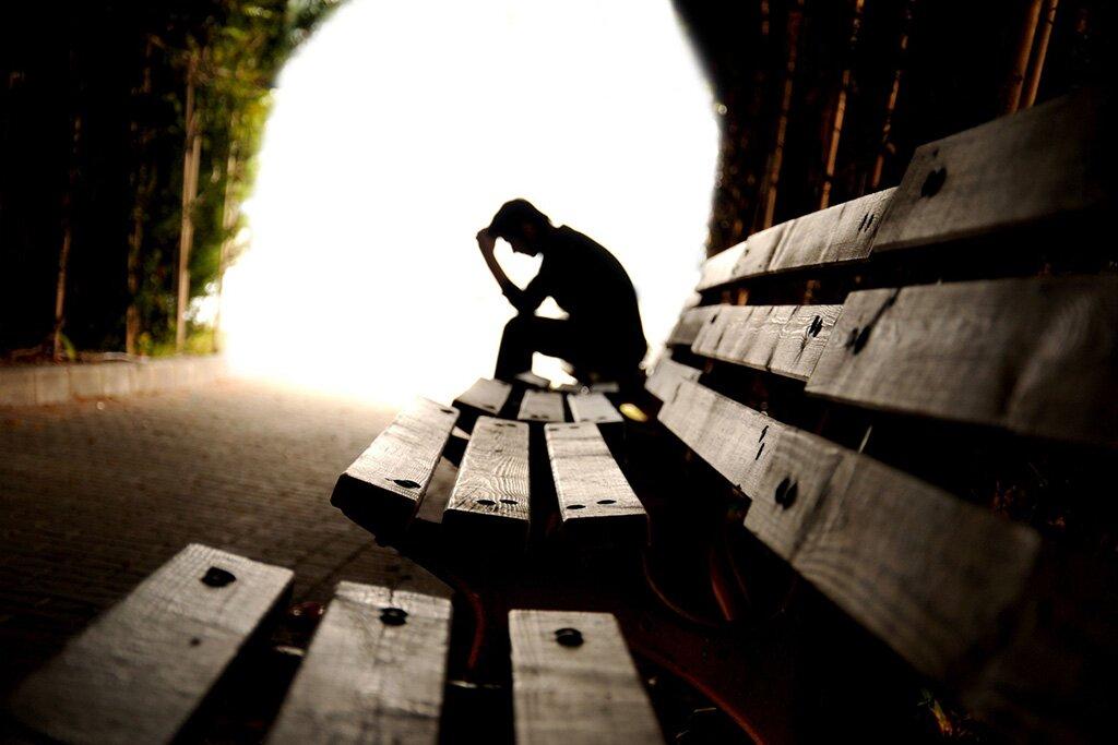 Причины хронической депрессии