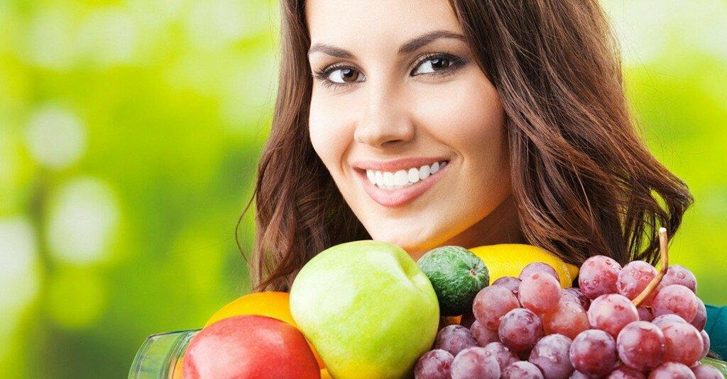 Витамины для здоровья человека
