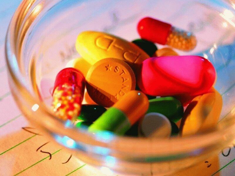 Медикаментозное лечение психоза