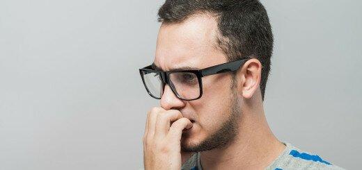 Неправильное толкование своих мыслей - причины ОКР