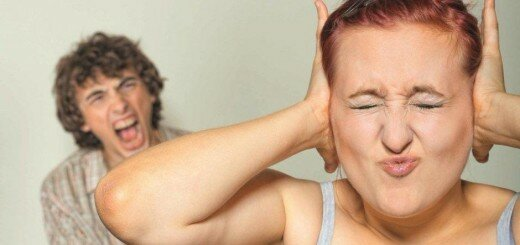 Синдром Туретта у взрослых