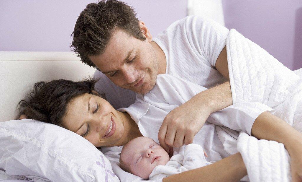 ВСД и беременность