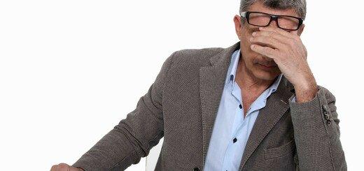 Основные признаки и симптомы ВСД