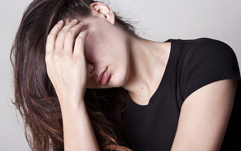 Аутоагрессия у подростков
