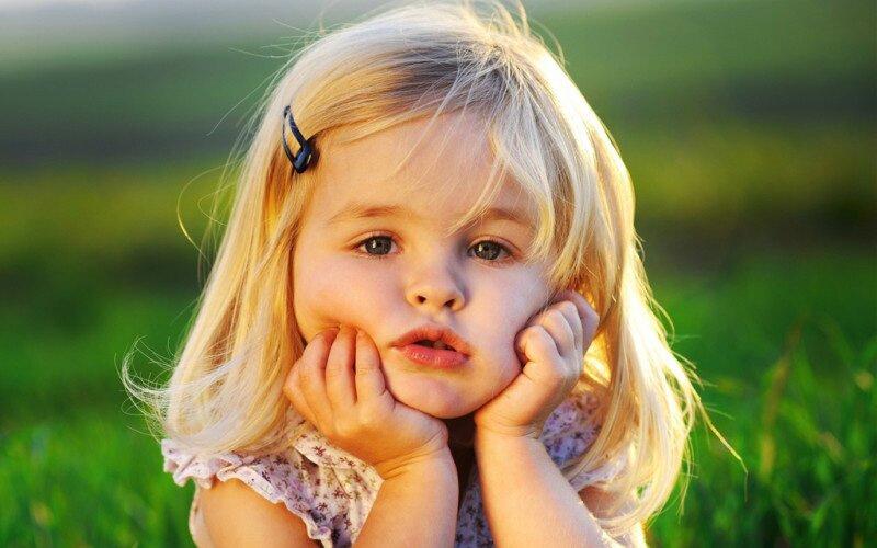 Оценка нервно-психического развития ребенка