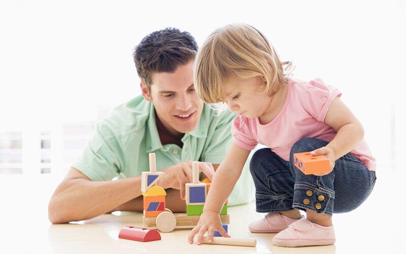 Особенности нервной системы у детей