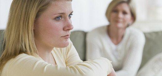 Аутоагрессия у взрослого