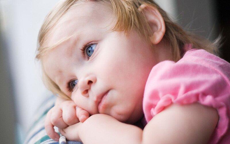 Аутоагрессия у ребенка