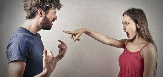 Конфликт и стресс