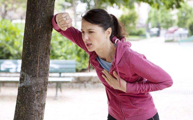 Соматоформное расстройство вегетативной нервной системы