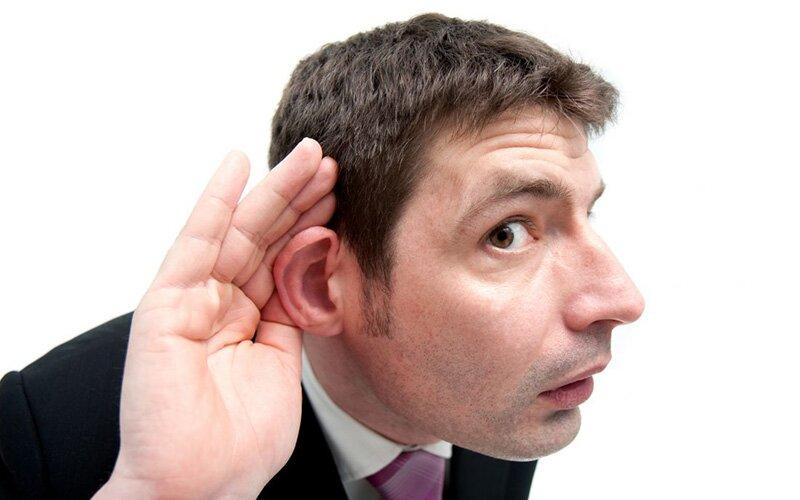 Активное слушание