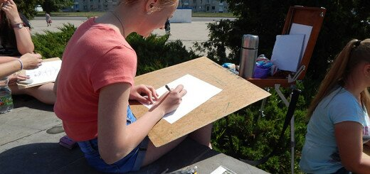 Суть арт-терапевтических методик