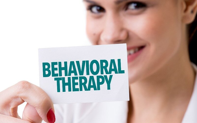 Бихевиоральная терапия
