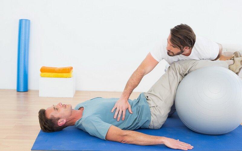 Методы телесно-ориентированной терапии